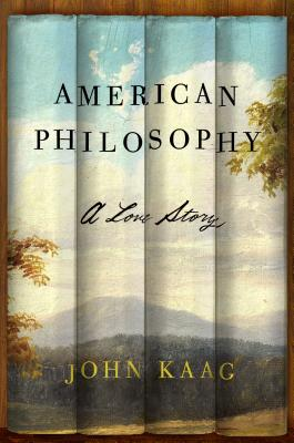American Philosophy: A Love Story Cover Image