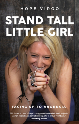 Stand Tall, Little Girl: Facing Up to Anorexia Cover Image