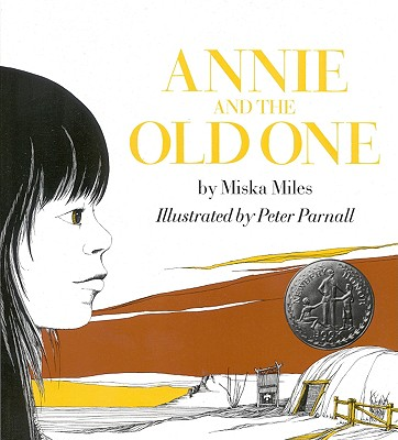 Cover for Annie and the Old One