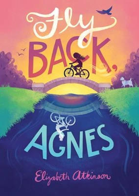 Fly Back, Agnes Cover Image