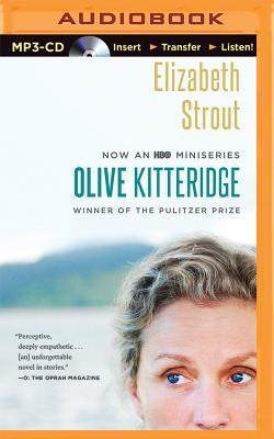 Olive Kitteridge Cover Image