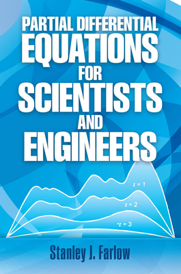 Partial Differential Equations for Scientists and Engineers (Dover Books on Mathematics) Cover Image