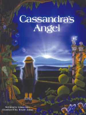 Cover for Cassandra's Angel