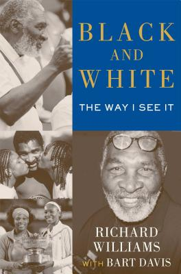 Black and White: The Way I See It Cover Image