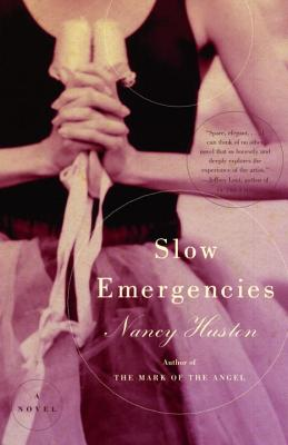 Slow Emergencies Cover