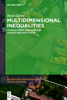 Multidimensional Inequalities: International Perspectives Across Welfare States Cover Image