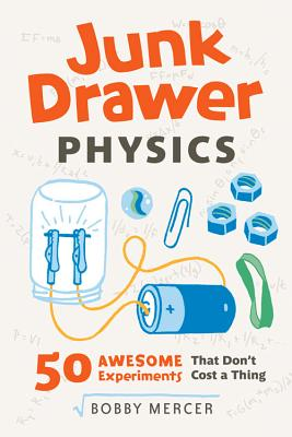 Junk Drawer Physics Cover