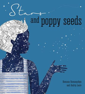 Stars and Poppy Seeds Cover Image