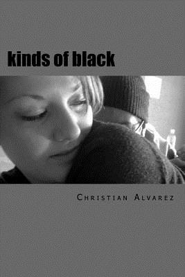 kinds of black: west side story Cover Image