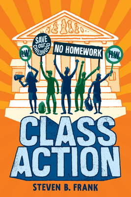 Cover for Class Action