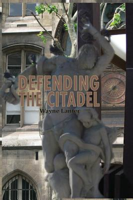 Defending the Citadel Cover