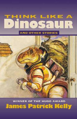 Think Like a Dinosaur Cover