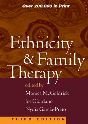 Ethnicity and Family Therapy, Third Edition Cover Image