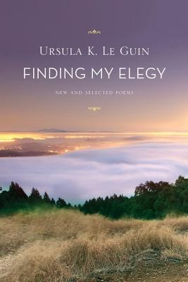 Finding My Elegy Cover