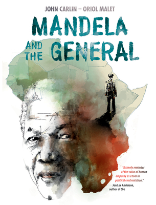 Mandela and the General Cover Image