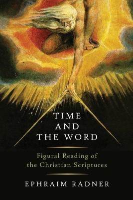 Time and the Word Cover