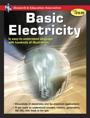 Handbook of Basic Electricity (Handbooks & Guides) Cover Image