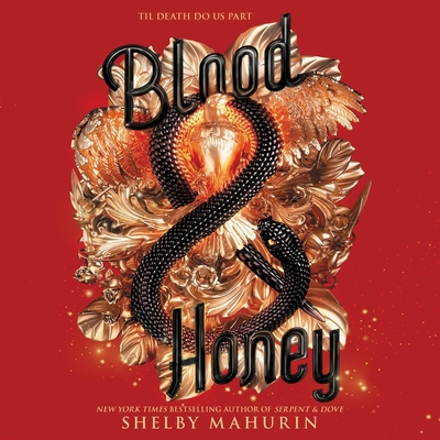 Blood & Honey Cover Image