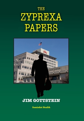 The Zyprexa Papers Cover Image