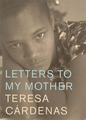 Letters to My Mother Cover Image