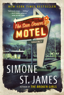 The Sun Down Motel Cover Image