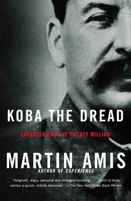 Koba the Dread Cover