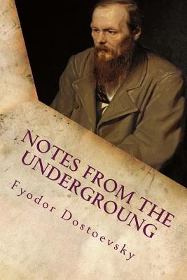 Notes From the Undergroung Cover Image