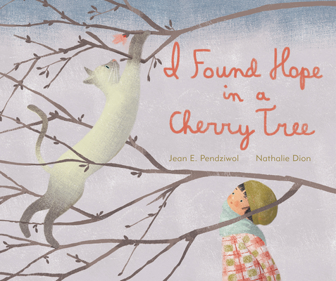 I Found Hope in a Cherry Tree Cover Image