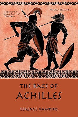 The Rage of Achilles Cover Image
