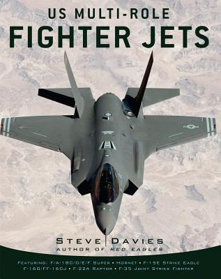 US Multi-Role Fighter Jets Cover