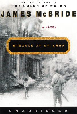 Miracle at St. Anna Cover Image