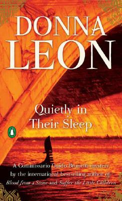 Quietly in Their Sleep Cover Image