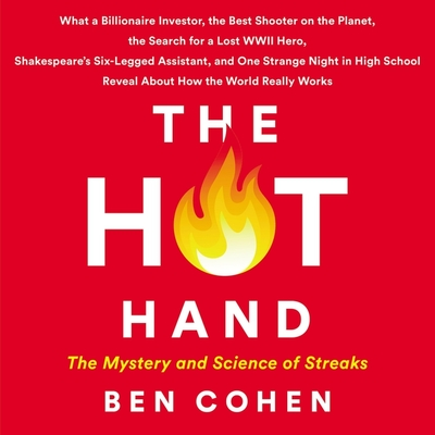 Cover for The Hot Hand