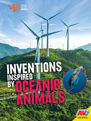Inventions Inspired by Oceanic Animals Cover Image