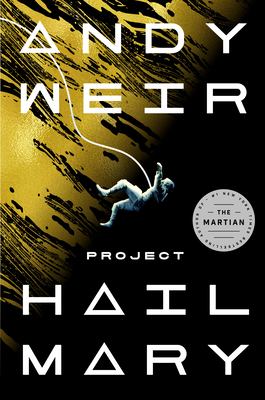 Project Hail Mary: A Novel cover