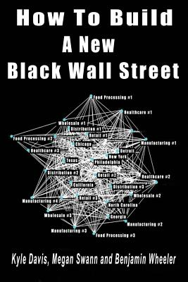 How to Build a New Black Wall Street Cover Image