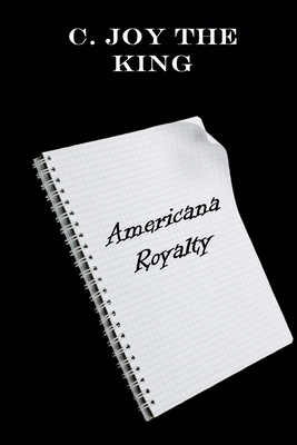 Americana Royalty Cover Image