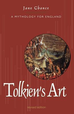 Tolkien's Art: A Mythology for England Cover Image