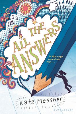 All the Answers Cover Image