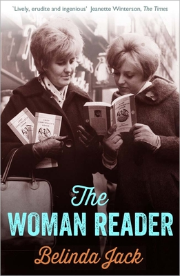 Cover for The Woman Reader