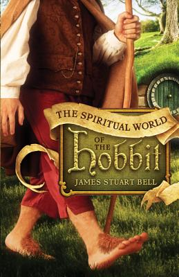 The Spiritual World of the Hobbit Cover