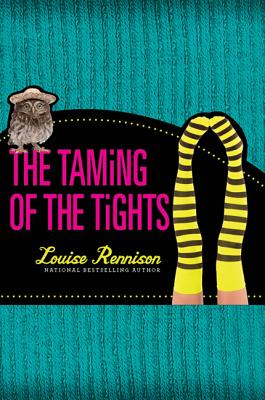 The Taming of the Tights Cover