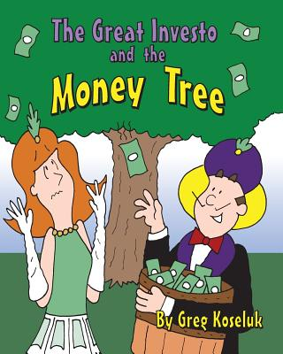 The Great Investo and the Money Tree Cover Image