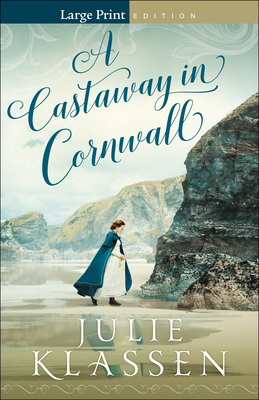 Castaway in Cornwall Cover Image