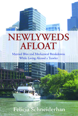 Cover for Newlyweds Afloat