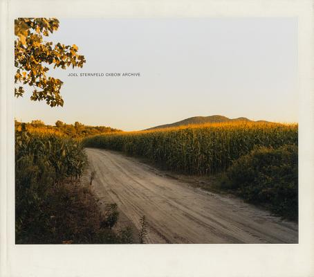 Joel Sternfeld: Oxbow Archive Cover Image