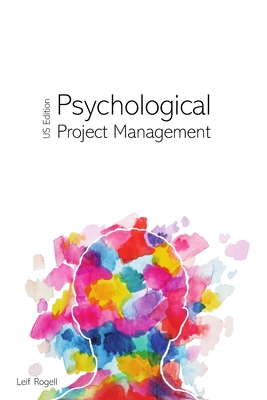 Psychological Project Management - US Edition Cover Image