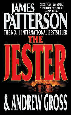 The Jester   cover image