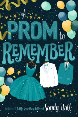 A Prom to Remember Cover Image