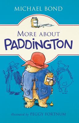 More about Paddington Cover Image